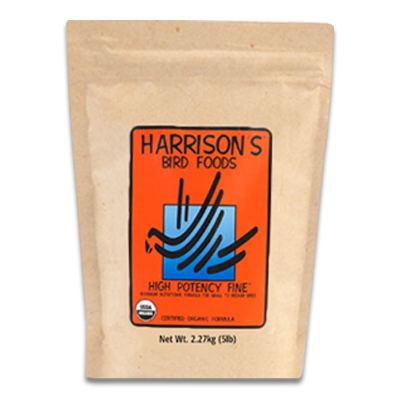 Harrison's High Potency Fine | Petcure.nl