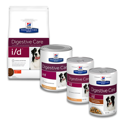 Hill's Prescription Diet Canine i/d Digestive Care | Petcure.nl