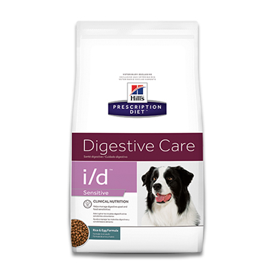 Hill's Prescription Diet Canine i/d Digestive Care Sensitive | Petcure.nl