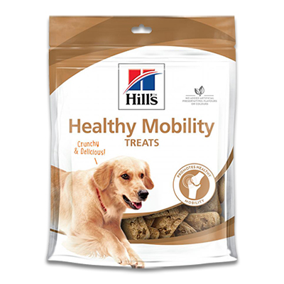 Hill's Prescription Diet Healthy Mobility Dog Treats