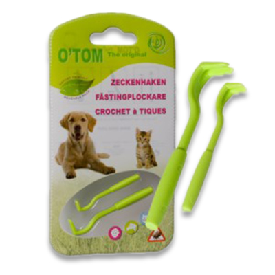 O'Tom Tekenhaak | Petcure.nl