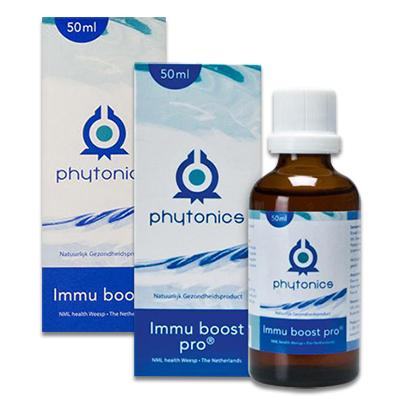 Phytonics Immu Boost en Immu Boost Pro