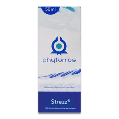 Phytonics Strezz | Petcure.nl