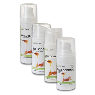 PhytoTreat Mellodermal