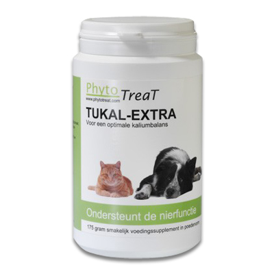 PhytoTreat Tukal Extra | Petcure.nl