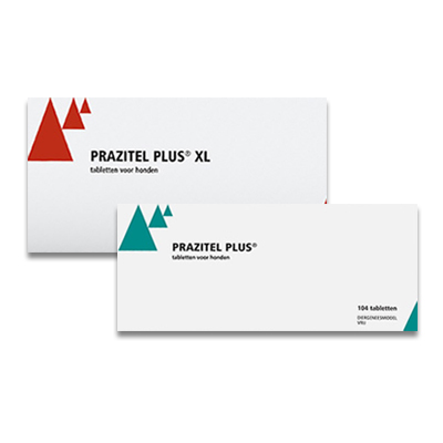 Prazitel Plus (XL)