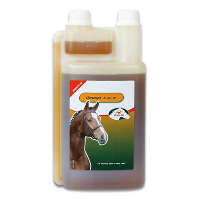 PrimeVal Omega 3-6-9 (Paard) | Petcure.nl