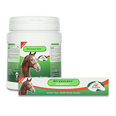 PrimeVal StressLess paard | Petcure.nl