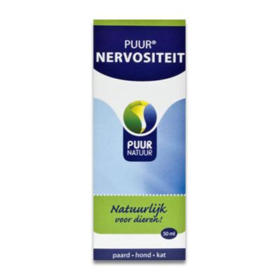 PUUR Nervo (Nervositeit)