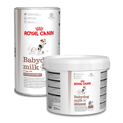 Royal Canin Babydog Milk | Petcure.nl