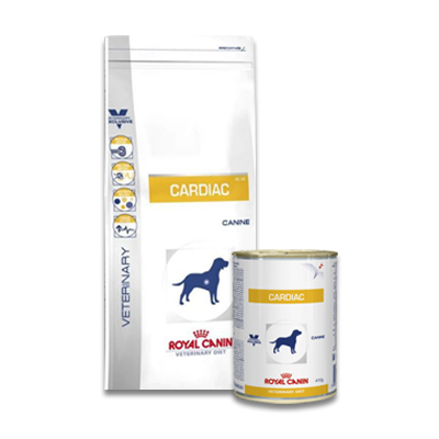 Royal Canin Cardiac (EC 26)