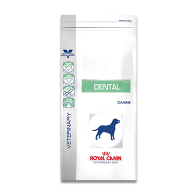 Royal Canin Dental Hond (DLK 22) | Petcure.nl