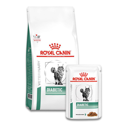 Royal Canin Diabetic Diet Cat (DS 46)