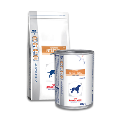 Royal Canin Gastrointestinal Low Fat (LF 22)