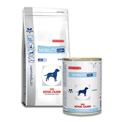 Royal Canin Mobility C2P+ (MC25)