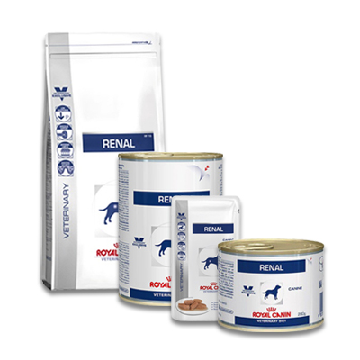 Royal Canin Renal Dog (RF 14)