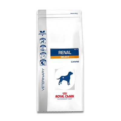 Royal Canin Renal Select Hund (RSE 12)