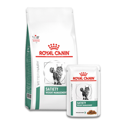 Royal Canin Satiety Weight Management Kat (SAT 34)