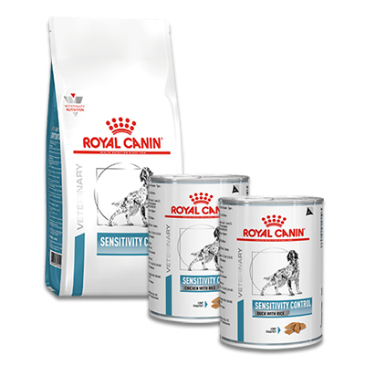 Royal Canin Sensitivity Control Hond (SC 21) | Petcure.nl