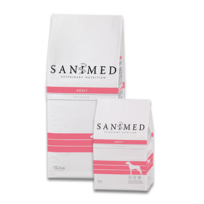 SANIMED Adult Dog