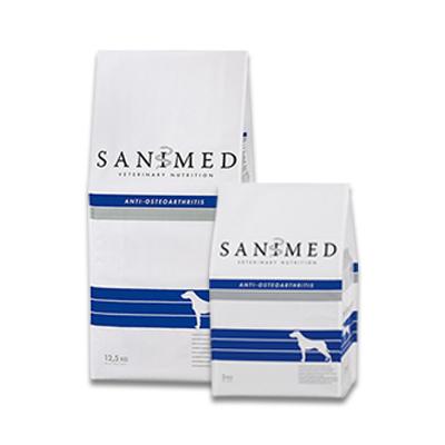 SANIMED Osteoarthritis