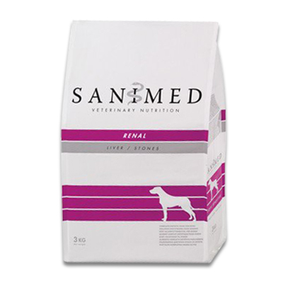 SANIMED Renal Hond