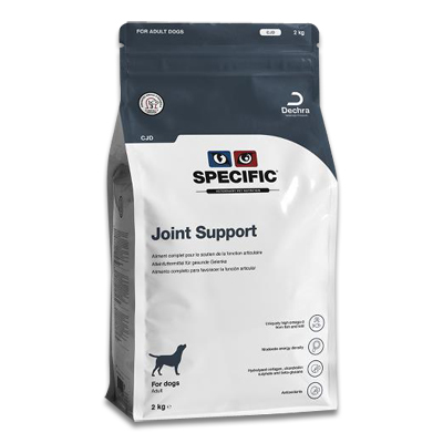 SPECIFIC CJD Joint Support Hund