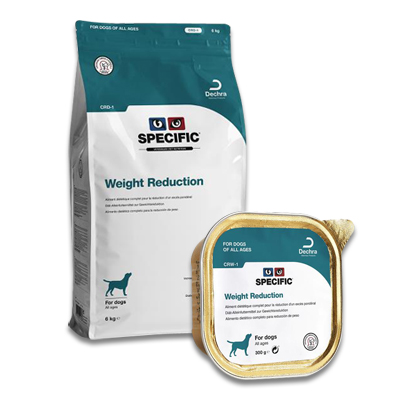 SPECIFICCRD-1/CRW Weight Reduction Hund