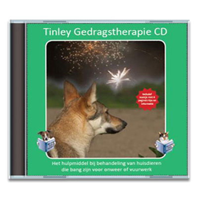 Tinley Behaviour Therapy CD
