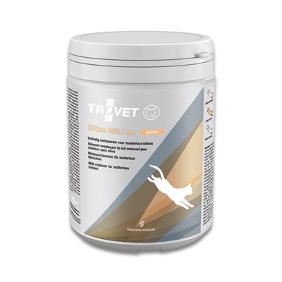 TROVET Kitten Milk KMS | Petcure.nl