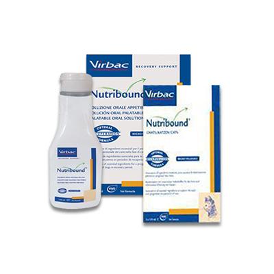 Virbac Nutribound Recuperation