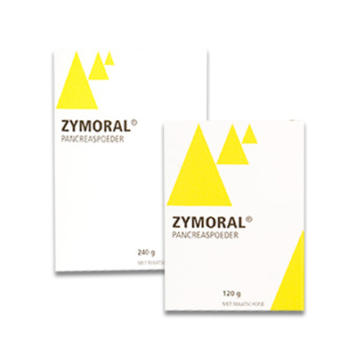 Zymoral Pancreaspowder