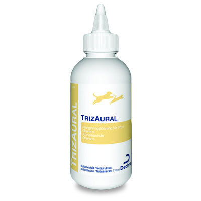 TrizAural | Petcure.nl