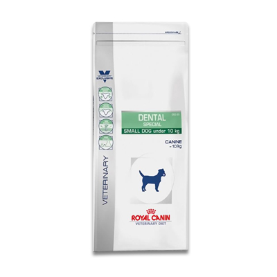 Royal Canin Dental Small Dog (DSD25) | Petcure.nl