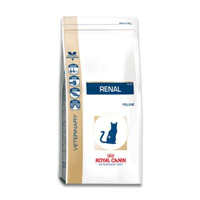 Royal Canin Renal Kat - 2 kg | Petcure.nl