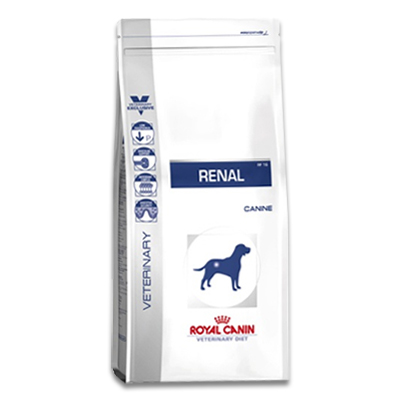Royal Canin Renal Dog -  7 kg