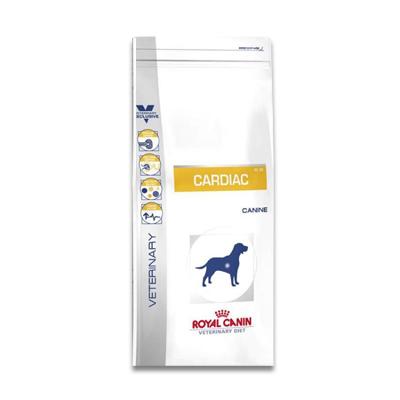 Royal Canin Cardiac Hund - 14 kg