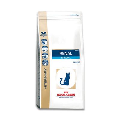 Royal Canin Renal Special Kat -  500 g | Petcure.nl