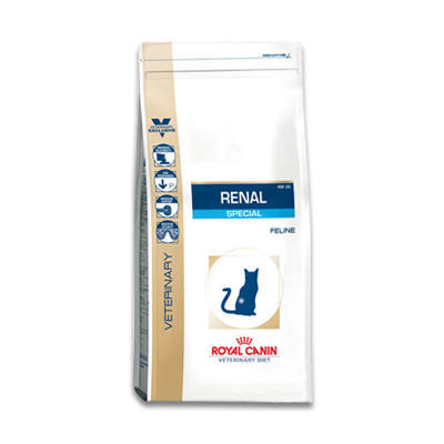 Royal Canin Renal Special Katze - 4 kg