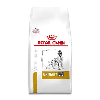 Royal Canine Urinary UC Low Purine Hund - 2 kg