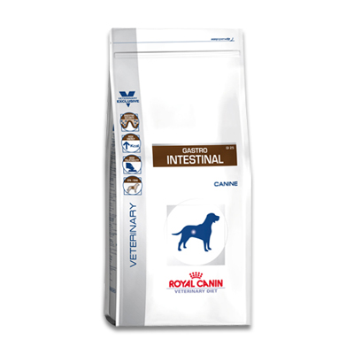 Royal Canin Gastro Intestinal Hund -  2 kg