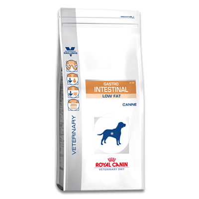 Royal Canin Gastro Intestinal Low Fat -  6 kg