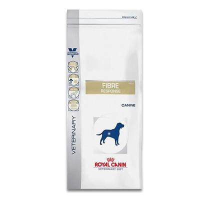 Royal Canin Fibre Response Hund -  7.5 kg