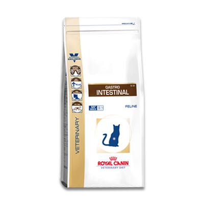 Royal Canin Gastro Intestinal Kat - 4 kg