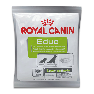 Royal Canin Educ - 10 x 50 g