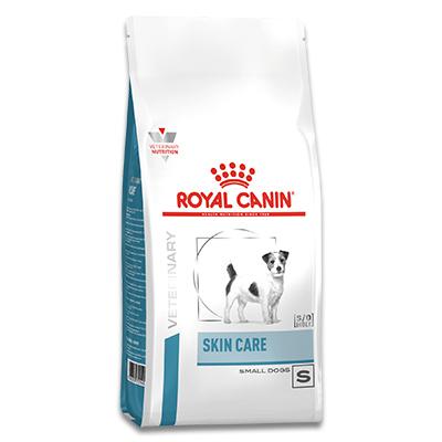 Royal Canin Skin Care Small Dog - 2 kg | Petcure.nl