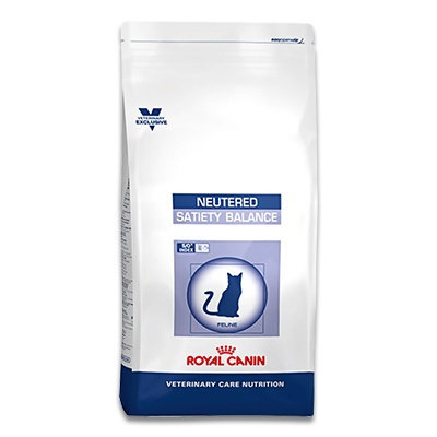 Royal Canin Neutered Satiety Balance -  3.5 kg