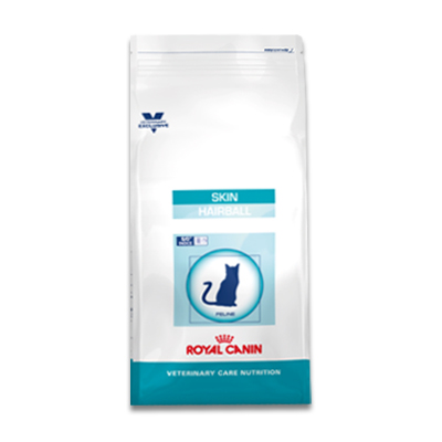 Royal Canin Skin und Hairball (Katze) - 1.5 kg