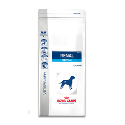 Royal Canin Renal Special Hund -  2 kg