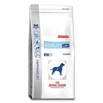 Royal Canin Mobility C2P+  - 2 kg